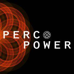Perc Power <br><br>– 411 Percussion Wav Loops, 2-4 Bars, 476 MB, 24 Bit Wavs.