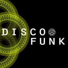Disco Funk <br><br>– 10 Construction Kits (126 Wav Loops & MIDI Files), 2-8 Bars, 266 MB, 24 Bit Wavs.