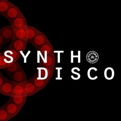 Synth Disco <br><br>– 15 Construction Kets (200 Wav Loops & MIDI Files),  2–8 Bars, 400 MB, 24 Bit Wavs.