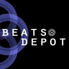 Beats Depot <br><br>– 263 Loops (40 Full Beats Loops, 63 Hihats/Shakers/Rides Loops, 40 Kick Loops, 69 Percussion Loops, 48 Snare/Clap Loops), 690 MB, 24 Bit Wavs.