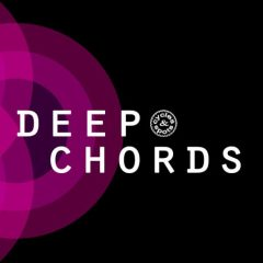 Deep Chords <br><br>– 150 Wav Loops & 30 MIDI files, Key-Labeled, 434 MB, 24 Bit Wavs.