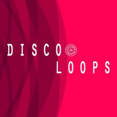 Disco Loops <br><br>– 209 Loops & MIDI files (Beats,Basslines,Guitars,(E)Pianos,Brasses,Strings,Vibraphones), 487 MB, 24 Bit Wavs.