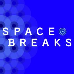 Space Breaks <br><br>– 5 Construction Kits (Kits have 14-15 Tracks, Wav+MIDI), 235 MB, 24 Bit Wavs.