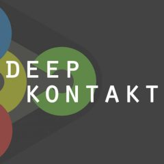 Deep Kontakt <br><br>– Instrument For NI Kontakt (Full Version 5.5.3 & Higher), 94 Patches(Drum Loops, Drum One-Shots, Chord Shot & Sequences, Basses, Leads, Percussions Shots & Sequences, Vocal Cuts),  380 MB, 24 Bit Wavs.