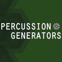 kontakt,patch,percussion,native instruments,loops,one shots