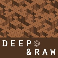 Deep & Raw <br><br>– 300 Loops (50 Bassline Loops, 50 Chord Loops, 50 Top Loops, 50 Kick Loops, 50 Percussion Loops, 50 Clap Loops, 444 MB, 24 Bit Wavs.
