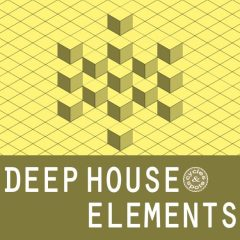 Deep House Elements <br><br>– 300 Loops (50 Bass, 50 Clap, 50 Keys, 50 Kick, 50 Perc, 50 Vox), 358 MB, 24 Bit Wavs.