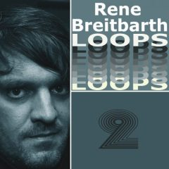 Rene Breitbarth Loops Vol.2 <br><br>– 386 Loops (508 MB), 129 Beat Loops(Up To 6 Variations), 42 Bass Loops, 80 Rhytmic FX Loops, 64 Synth Loops, 32 Music Loops, 39 Chord Loops. 122 BPM, 24 Bit.