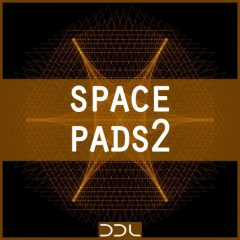 Space Pads 2 <br><br>&#8211; 1 NI Kontakt 5 Instrument (Full Version 5.7.3 &#038; Higher) (With ADSR / 3 FX / 2 Parameters), 50 Evolving Pads (Wav, Up To 2 Minutes Long), 895 MB.