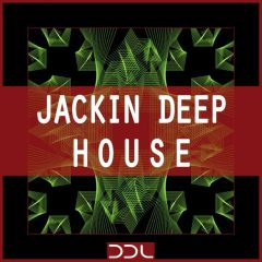 Jackin Deep House <br><br>&#8211; 105 Loops (58 Beat Loops (10+Variations), 10 Vocal Loops, 10 Bassline Loops, 10 Chord Loops, 13 Synth Loops), 289 MB, 24 Bit Wavs.