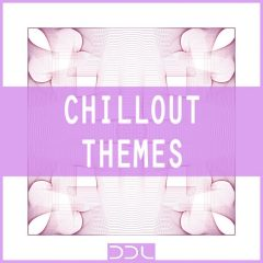 Chillout Themes <br><br>– 10 Themes Devided Into: 39 Harmonic Loops, 37 MIDI Files, 26 Rhythm Loops, 18 FX Loops, 246 MB, 24 Bit Wavs.