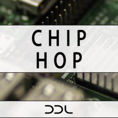 Chip Hop <br><br>– 10 Themes (Wav+MIDI), 156 MB, 24 Bit Wavs.