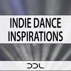 Indie Dance Inspirations <br><br>– 10 Themes (Each With Beat, Bass, Chords, Melody & Perc Loops), 24 MIDI Loops, 165 MB, 24 Bit Wavs.