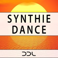 Synthi Dance <br><br>– 10 Themes (Wav+MIDI), 118 Files, 269 MB, 24 Bit Wavs.