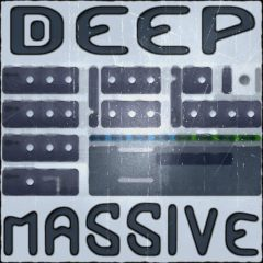 Deep Massive <br><br>&#8211; 100 Presets For NI Massive(1.1.5 And Higher), ( 8 Macros, 6 Atmospheres, 8 Basses, 13 Chords, 7 Drums, 12 FX, 16 Leads, 9 Pads, 25 Sequences, 4 Themes), 6 MB.