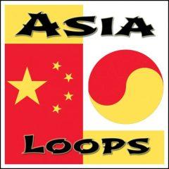 Asia Loops <br><br>&#8211; 300 Loops (Melodic: 31 Cheng, 23 Pipa, 19 Sheng, 26 Guqin, 15 Yang-Qin, 10 Shakuhachi, 10 Shamisen, 21 Koto &#038; Shakuhachi – Rhythmic: 25 Janggu, 10 K-Kwaenggwari, 36 O-Taiko, 14 Shime-Taiko &#038; Atari-Gane), 1-8 Bars, 91 BPM, 300 MB, 24 Bit Wavs.