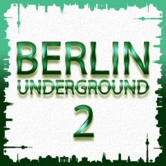 Berlin Underground 2 <br><br>– 10 Construction Kits (176 Loops), 120–128 BPM, 4-8 Bars, 394 MB, 24 Bit Wavs.