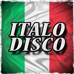 Italo Disco <br><br>– 40 Construction Kits (286 Loops-Bass, Melody, Chords, Kick, Snare, Hihat – 120 MIDI Files), 113-119BPM, 650 MB, 24 Bit Wavs.