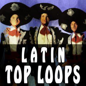 producer loops,audio loops,latin, latin loops,latin rhythm,top loops