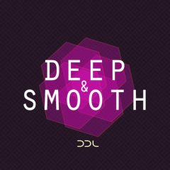 Deep & Smooth <br><br>– 15 Construction Kits (196 WAV Loops & MIDI Files), 118-123 BPM, 2-8 Bars, 284 MB, 24 Bit Wavs.