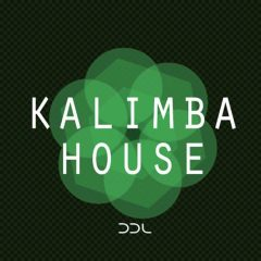 Kalimba House <br><br>– 210 Loops (Kalimba Traditional & Processed/ Synthezised), 1 Ableton Live Suite Instrument (8 Macros), 265 MB, 24 Bit Wavs.