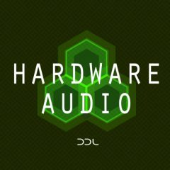 Hardware Audio <br><br>&#8211; 22 NI Kontakt Instruments (Kontakt Full Version 5.4.0 &#038; Higher), 85 MB.