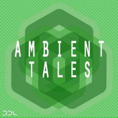 Ambient Tales <br><br>– 10 Construction Sets (8 Bass Loops, 25 Bonus Loops, 7   Chord Loops, 11 FX Loops, 10 Melody Loops, 3  Pad Loops, 13 Rhythmic Loops+MIDI Files), 783 MB, 24 Bit Wavs.