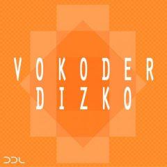 Vokoder Dizko <br><br>– 5 Construction Kits (76 Wav Loops & MIDI Files), Long Vocoder Vocals, 219 MB, 24 Bit Wavs.