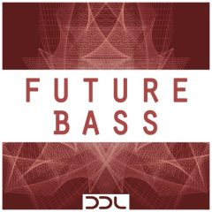 Future Bass <br><br>– 15 Themes (Bass, Chord, Melody,Beat), 90 Drum One Shots (Kick, Snare, Hihat), 37 Effect One Shots (For Breaks), 55 MIDI files, 388 MB, 24 Bit Wavs