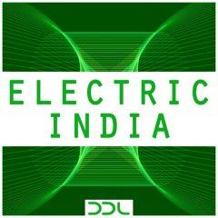 Electric India <br><br>– 390 Wav Loops (Original Tabla (Ensemble) Machine Loops, 61 Original Bayan (Low Drum) Loops, 61 Original Dayan (High Drum) Loops, 4 Original Tambura Loops, 19 Processed Tambura Loops), 61 Processed Tabla Loops, 61 Processed Bayan Loops, 61 Processed Dayan Loops, 990 MB, 24 Bit Wavs.