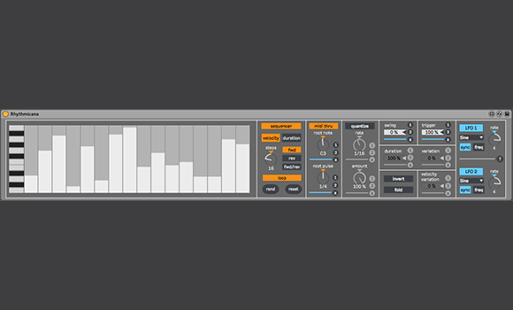 max,maxforlive,midi,sequencer,rhathm