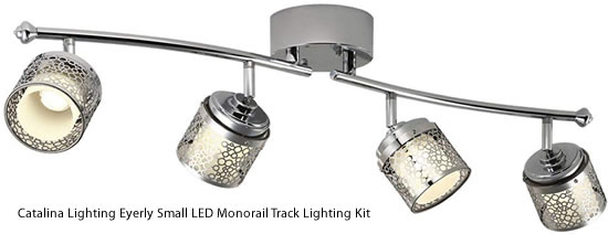 complete monorail kits monorail