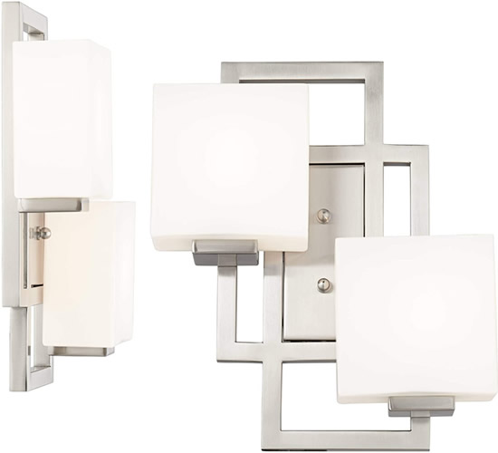 Contemporary Wall Sconces - Deep Discount Lighting on Discount Wall Sconces id=76304