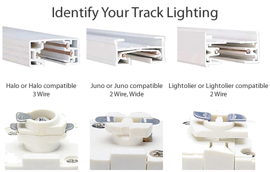 wac lighting led track heads deep