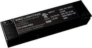 wac lighting transformers accessories