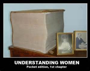 How To Understand Women