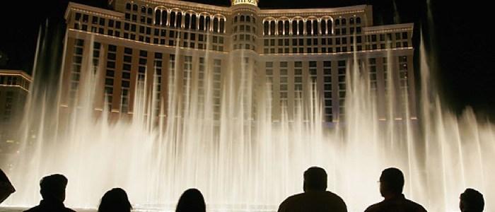 The Bellagio: Las Vegas