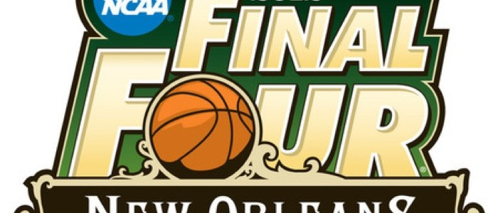 2012 Final Four: New Orleans
