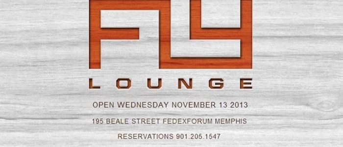 FedExForum: Fly Lounge
