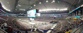 ATT Stadium: NCAA Tournament