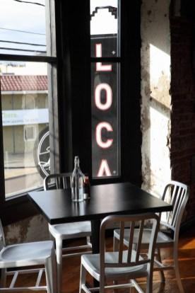 Local Gastropub: Inside