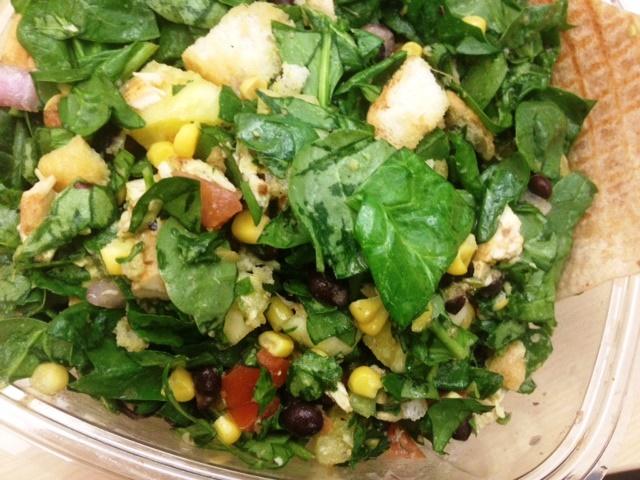 Lettuce Eat: To Go