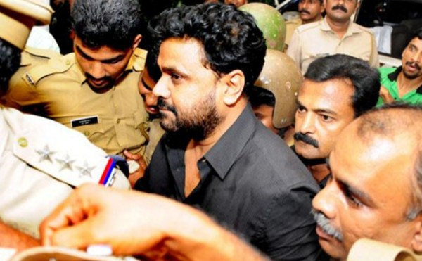 Dileep to continue in jail as court denies bail again ...