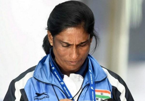 PT Usha faces fresh allegation : deepikaglobal.com Kerala News