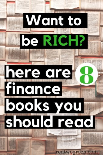 finance books you should read