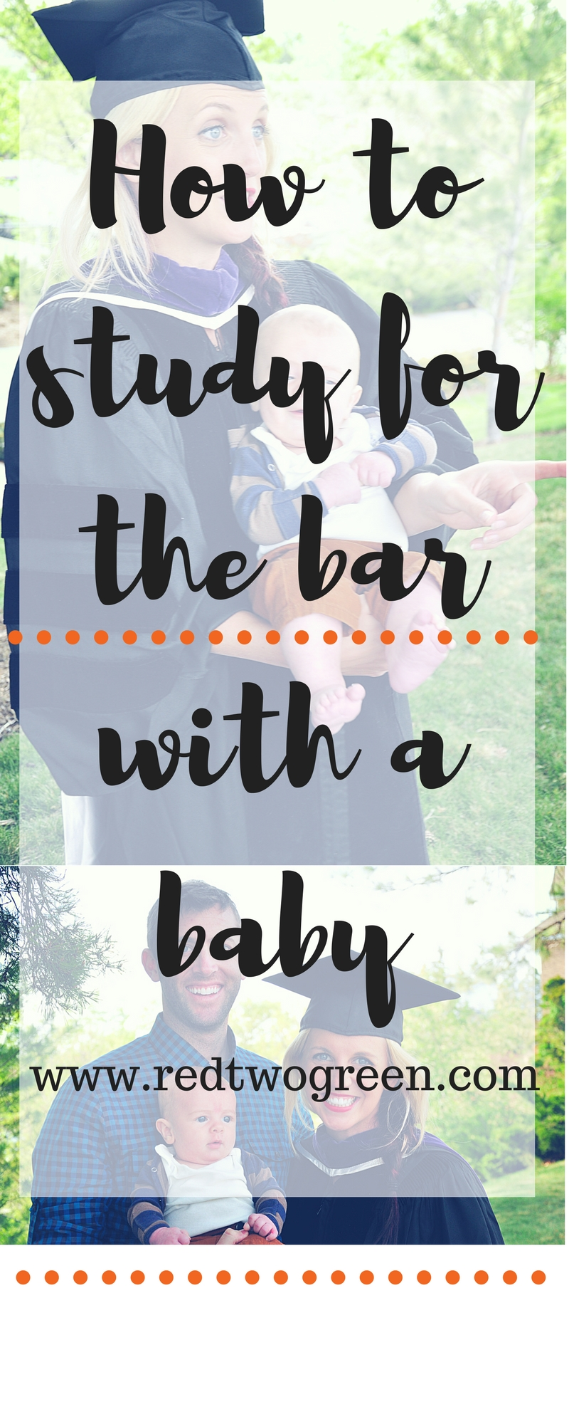 HOW TO STUDY FOR THE BAR WITH A BABY – DEEPLY IN DEBT