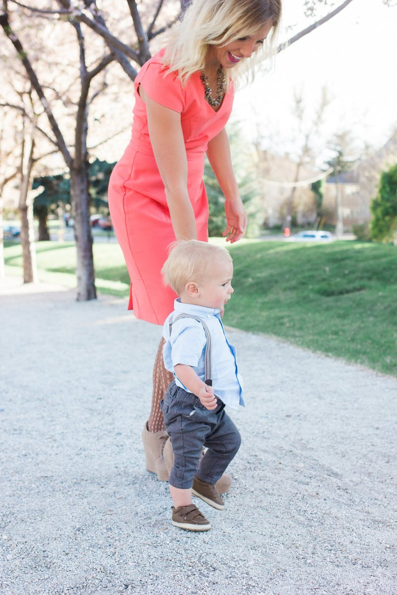 ways to make life easier as a working mom