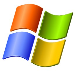 windows logo - Bill Gates : Man behind Microsoft
