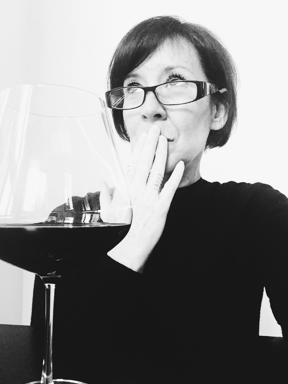 Confessions Of A Certified Specialist Of Wine Deep Red Cellar