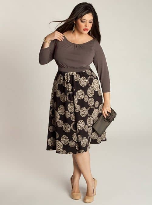 Modest, Feminine Dressing for the Plus Size Woman, women's sizes, curvy girl, custom fit, tailored, overweight, plump, not frumpy, pretty, femininity, good posture, slimming fashion rules, beautiful women, big and tall, pear shaped, formal wear, casual wear, party wear, summer dresses, fall dresses, spring dresses, elegant, classic, trendy, Eshakti, sale, Pinterest, gorgeous, fashion trend, good posture, elegantly curved, lace, pumps, summertime,